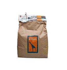 Atlas hoofdkussens Atlas recharge sarrasin