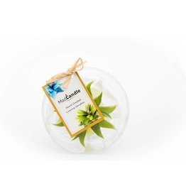 MadCandle Flower candle small apple