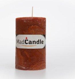 MadCandle Geurkaars ovaal medium kaneel