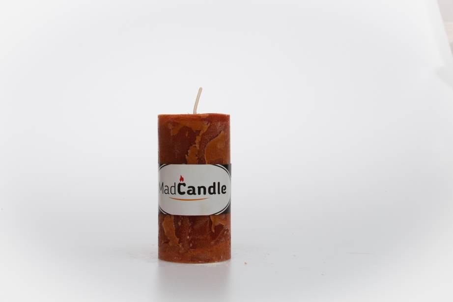MadCandle Geurkaars cilinder medium kaneel