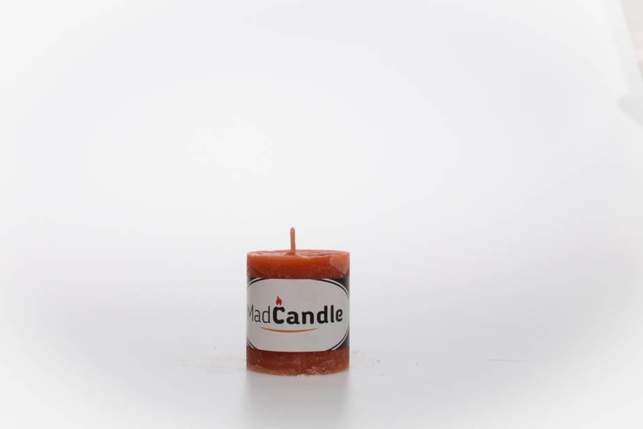 MadCandle Geurkaars cilinder klein kaneel