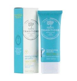 Treets Treets Energising Secrets Hand Cream SPF 15