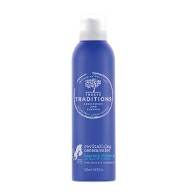 Treets Treets Revitalising Ceremonies Foaming Shower Gel