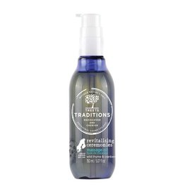 Treets Treets Revitalizing Ceremonies Massage Oil