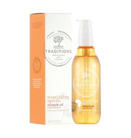 Treets Treets Nourishing Spirits Miracle Oil