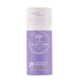 Treets Treets Healing in Harmony Bath Fizzers
