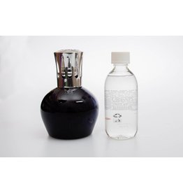 Crespi Milano Geurbranderset L06 zwart. Navulling rose en vijg (Crespi)