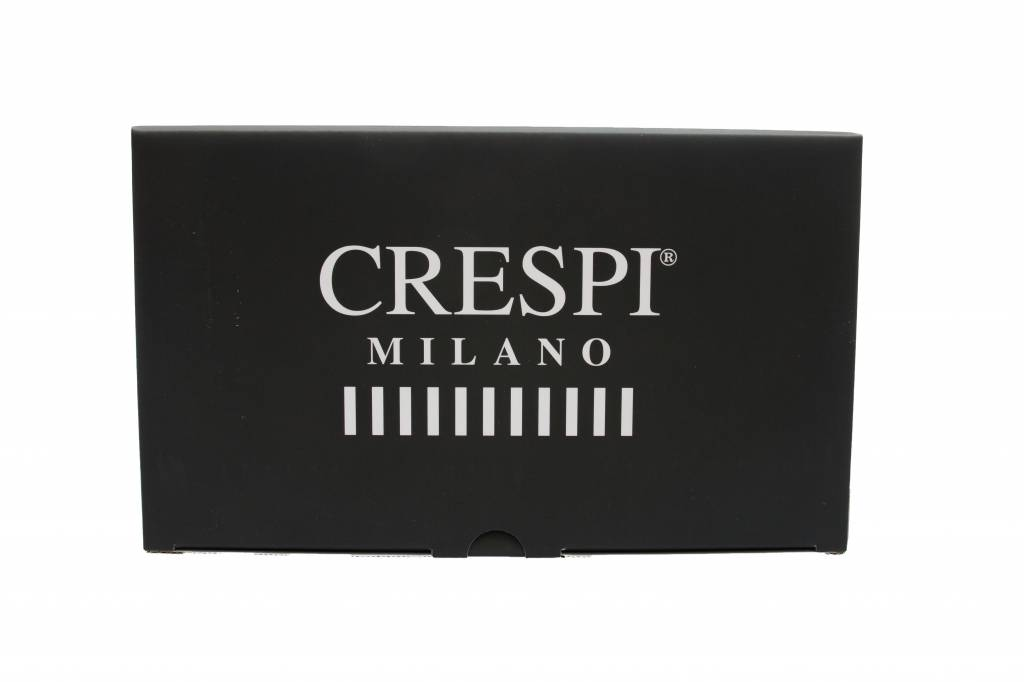 Crespi Milano Geurbranderset L06 rood. Navulling roos en vijg (Crespi)