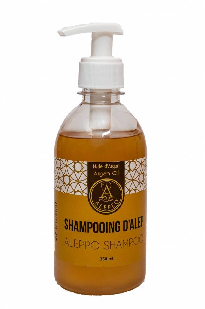 Alepeo Aleppo shampoo Argan 350ml Alepeo