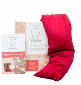Kersenpitje Cervico Neck pillow (13 x 55cm)