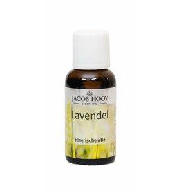 Jacob Hooy Etherische olie lavendel, 30 ml