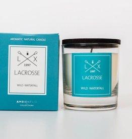 Lacrosse parfum en verre WILD WATERFALL Lacrosse