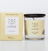 Lacrosse Odor glass WHITE MUSK Lacrosse