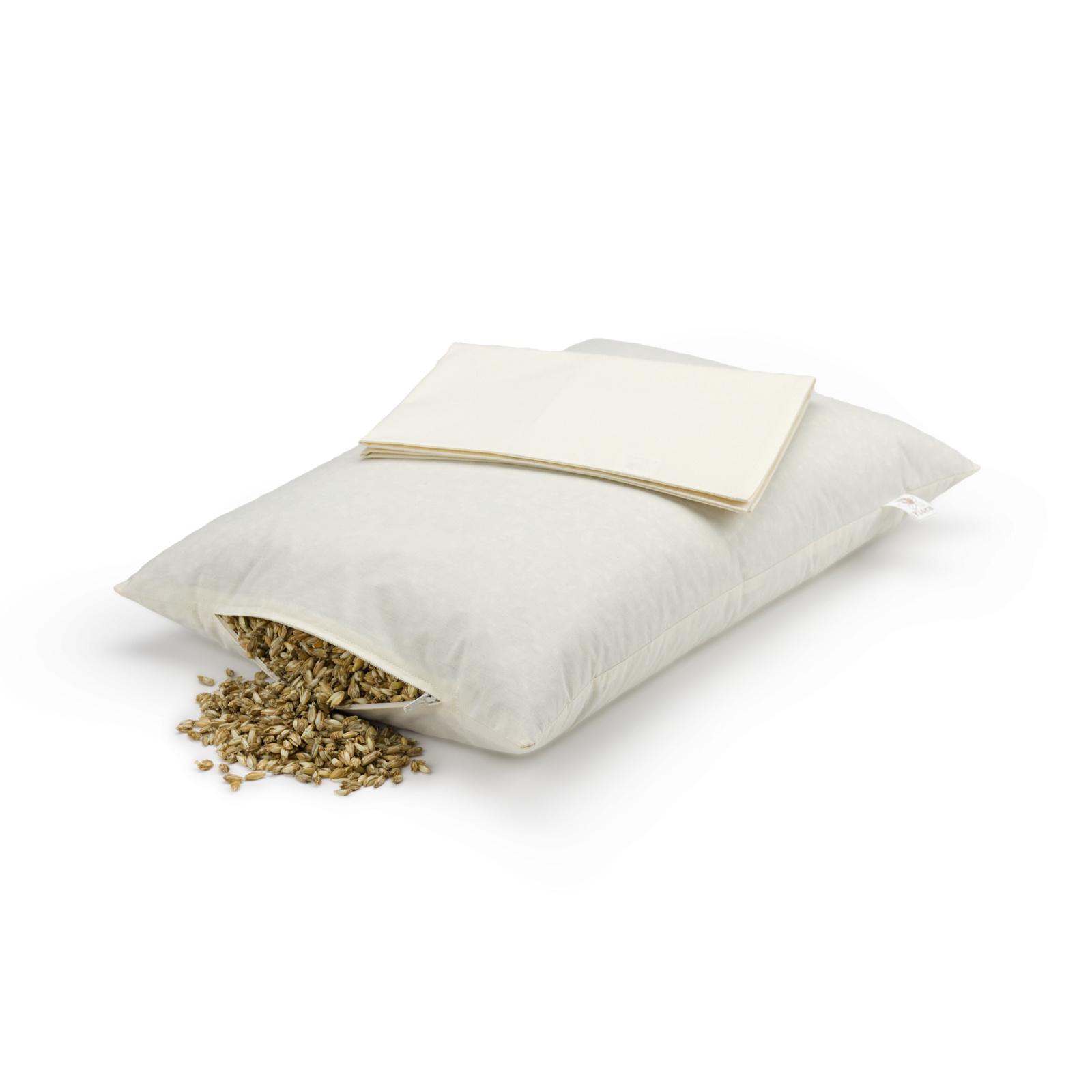 Sobbo Flora Classic spelled pillow + pillowcase