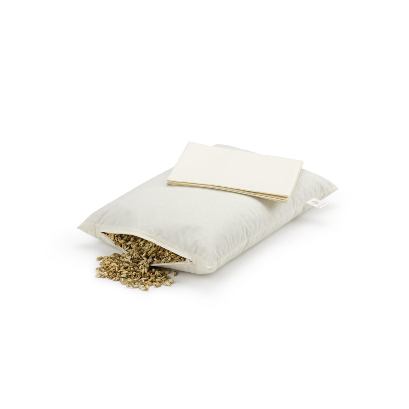 Flora Flora Kids / Travel spelled pillow + pillowcase