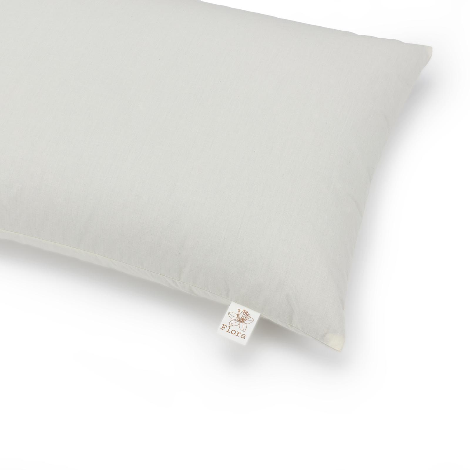 Sobbo Flora Classic buckwheat pillow + pillowcase