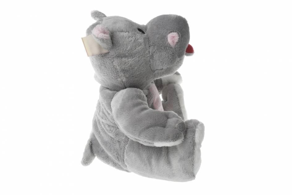 Cherry Belly knuffels Cherry Belly Sr. Hippopotamus