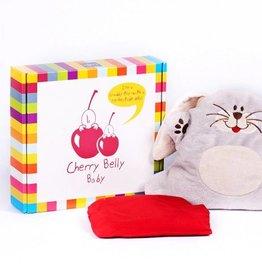 Cherry Belly knuffels Cherry Belly Baby Konijn