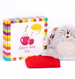 Cherry Belly knuffels Cherry Belly Baby Rabbit