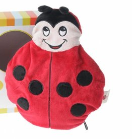 Cherry Belly knuffels Cherry Belly Baby Ladybug