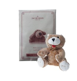 Jacob Hooy Fragrance bag baby care