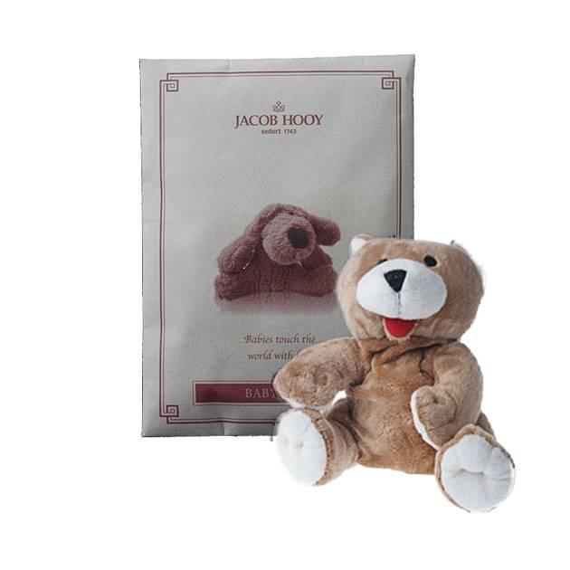 Jacob Hooy Fragrance bag baby care