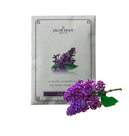 Jacob Hooy Fragrance bag Lilac