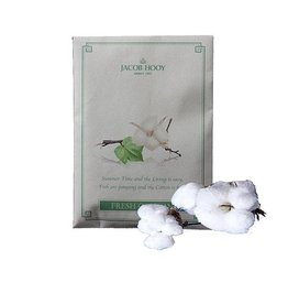 Jacob Hooy Fragrance bag fresh cotton