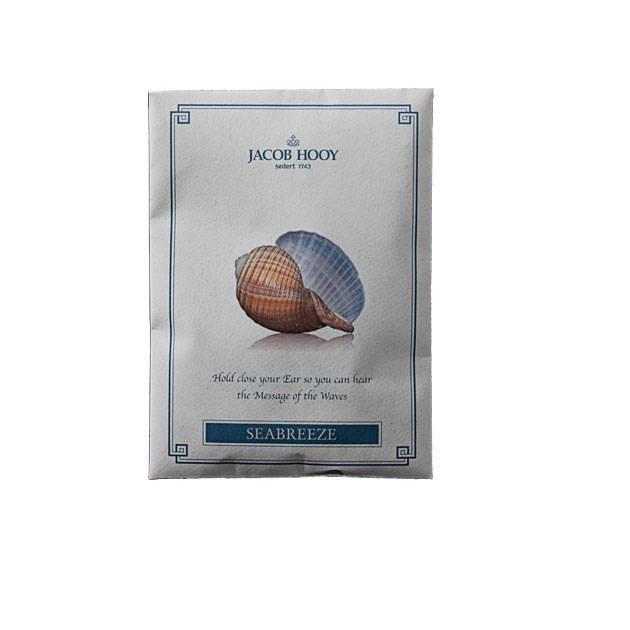 Jacob Hooy Fragrance bag seabreeze