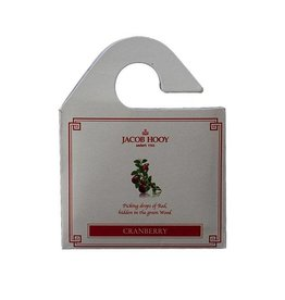 Jacob Hooy Fragrance hanger cranberry