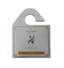 Jacob Hooy Scented hanger vanilla