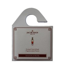 Jacob Hooy Smell hanger touch or musk