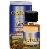 Fragrance oil opium