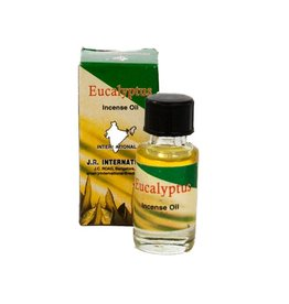 Fragrance oil eucalyptus
