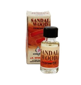 Fragrance oil sandal wood