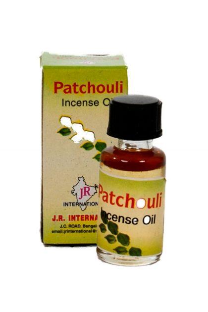 Patchouli huile parfumée