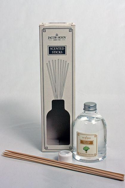 Jacob Hooy Bâtonnets aromatiques muguet