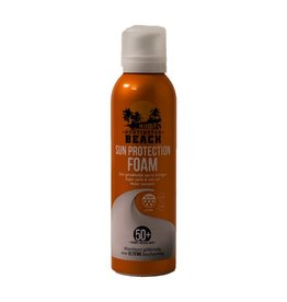 Huntington Beach sunfoams Huntington Beach Sunfoam Factor (spf) 50+