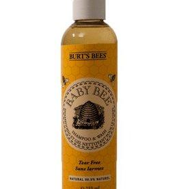 Mama Bee en Baby Bee Baby Bee shampoo & wash gel