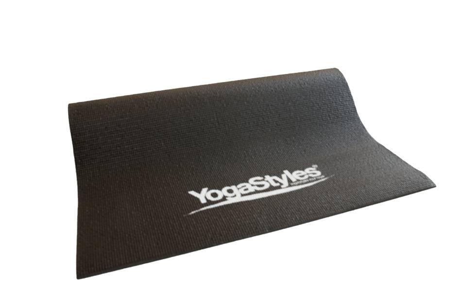 Yogastyles Tapis de yoga EKO standard XL