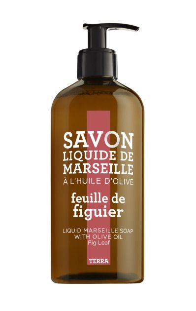 Compagnie de Provence Savon vloeibare handzeep vijgenolie