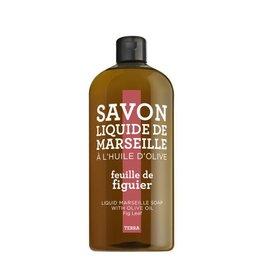 Compagnie de Provence Refill Savon liquid hand soap fig oil
