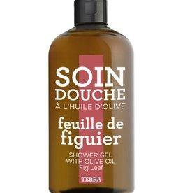 Compagnie de Provence Savon douchegel vijgenolie