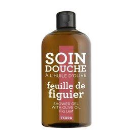 Compagnie de Provence Savon douche gel huile de figue