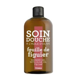 Compagnie de Provence Savon shower gel fig oil