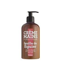 Compagnie de Provence Crème mains Savon à la figue