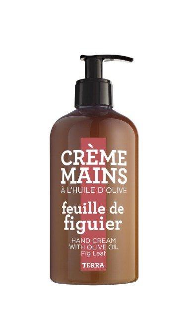 Compagnie de Provence Savon hand cream fig oil