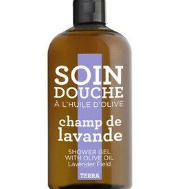 Compagnie de Provence Savon shower gel lavender