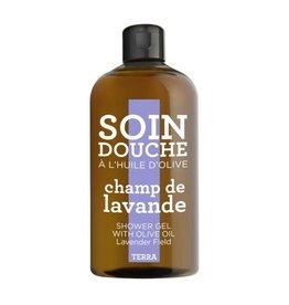 Compagnie de Provence Savon Gel Douche Lavande
