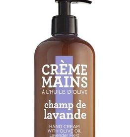 Compagnie de Provence Savon hand cream lavender